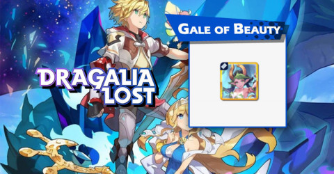 Gale of Beauty