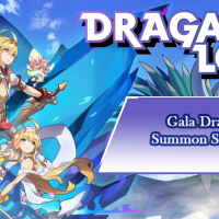 Gala Dragalia Summon Showcase