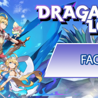 About Dragalia Lost
