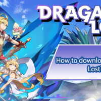 How to download Dragalia Lost?