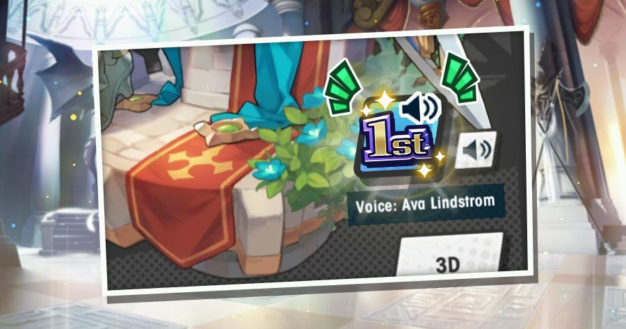 special-first-anniversary-voice-lines