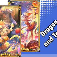 Dragon and Tamer