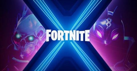 Fortnite Battle Royale: News & Skins