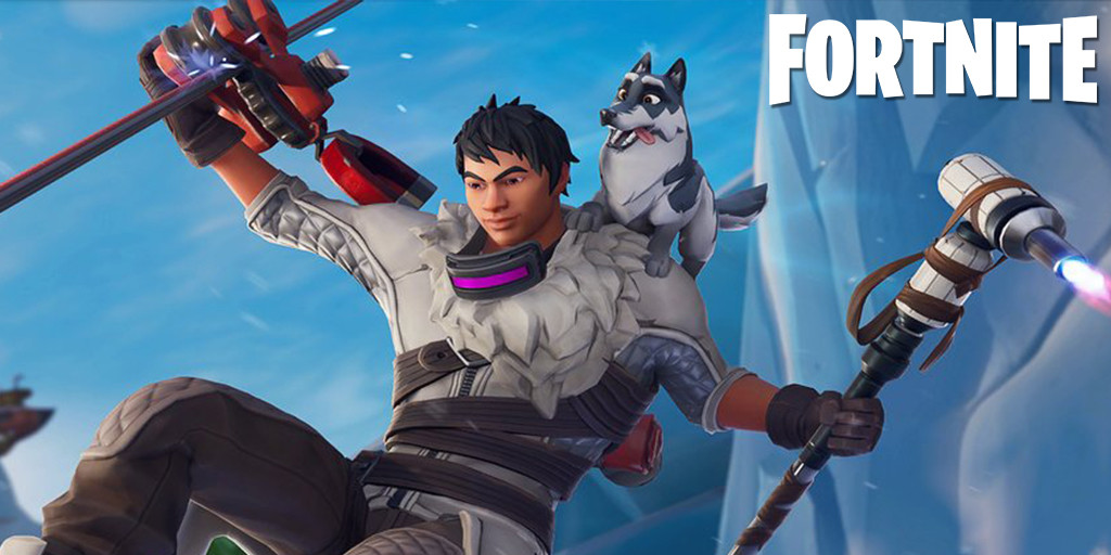 Fortnite v7.01 Patch Notes | Fortnite - zilliongamer