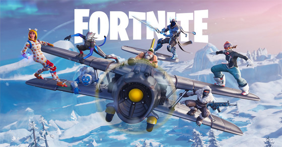 Fortnie New Season 7 Patch notes | Fortnite - zilliongamer