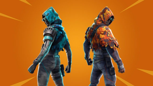 Fortnite v6.31 Skins Leaked | Fortnite - zilliongamer