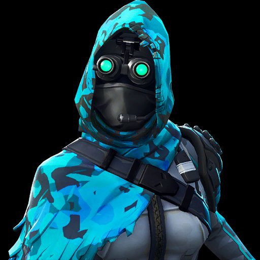 Fortnite v6.31 Leaked Skins name: Insight | Fortnite - zilliongamer