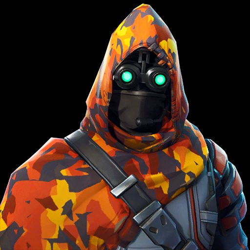 Fortnite v6.31 Leaked Skins name : Longshot | Fortnite - zilliongamer