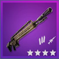 Epic Infantry Assault Rifle | Fortnite Weapon List - zilliongamer