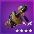 Epic Grenade Launcher | Fortnite Weapon List