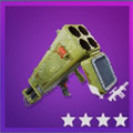 Epic Quad Launcher | Fortnite Weapon List