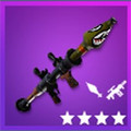 Epic Rocket Launcher | Fortnite - zilliongamer