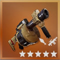 Legendary Grenade Launcher | Fortnite Weapon List