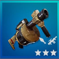 Rare Grenade Launcher | Fortnite Weapon List