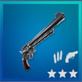 Rare Six Shooter | Fortnite Weapon List