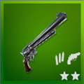 Uncommon Six Shooter | Fortnite Weapon List
