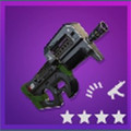 Epic Compact SMG | Fortnite Weapon List