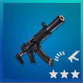 Rare Suppressed SMG | Fortnite Weapon List