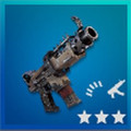 Rare Tactical SMG | Fortnite Weapon List