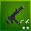 Uncommon Suppressed SMG | Fortnite Weapom List