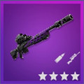 Epic Storm Scout Sniper Rifle | Fortnite Weapon List - zilliongamer