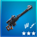 Rare Automatic Sniper Rifle | Fortnite Weapon List - zilliongamer