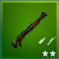Uncommon Hunting Scout Sniper Rifle | Fortnite Weapon List - zilliongamer