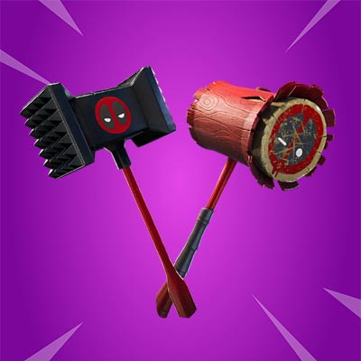 Meaty Mallets | Fortnite - zilliongamer