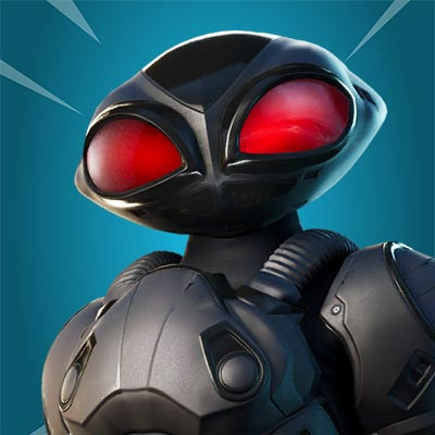 Black Manta | Fortnite - zilliongamer