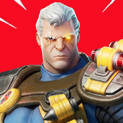 Cable | Fortnite - zilliongamer