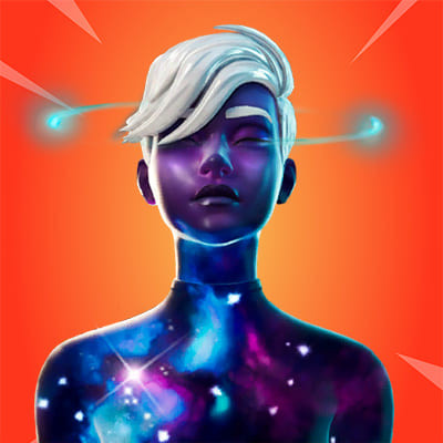 Galaxy Scout | Fortnite - zilliongamer