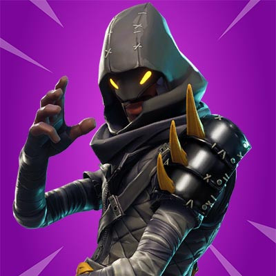 Cloaked Star | Fortnite - zilliongamer