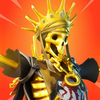 Oro | Fortnite - zilliongamer