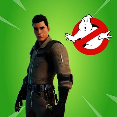 Haunt Officer | Fortnite - zilliongamer