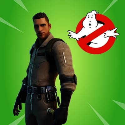 Paranormal Guide | Fortnite - zilliongamer