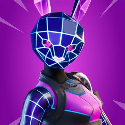 Bunnywolf | Fortnite - zilliongamer