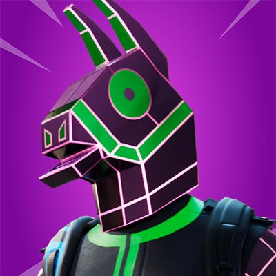 LLion | Fortnite - zilliongamer
