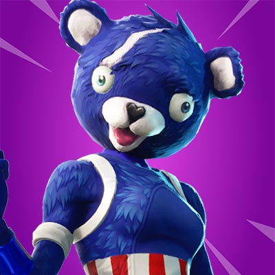 Fireworks Team Leader | Fortnite - zilliongamer