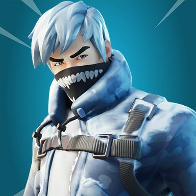 Snow Patroller | Fortnite - zilliongamer