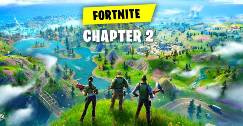 What's New in Fortnite Chapter 2?