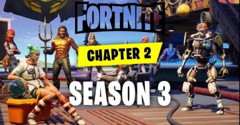 Fortnite Season 3 Chapter 2