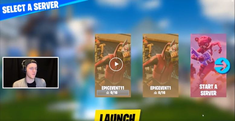 Fortnite Creative Sever Leaked | Fortnite - zilliongamer