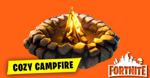 Cozy Campfire will update soon
