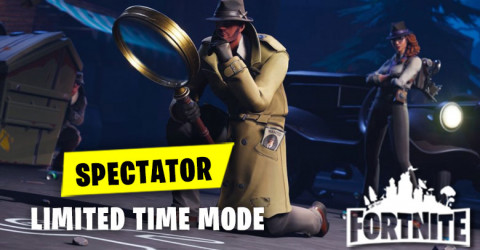 Spectator Mode Coming Soon