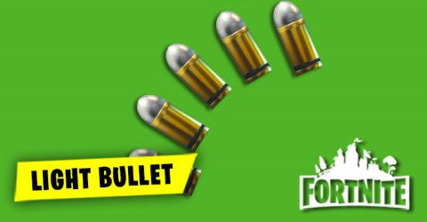 Light Bullets