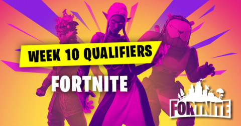 Week 10 Qualifiers Competitive Rule & Payment Update