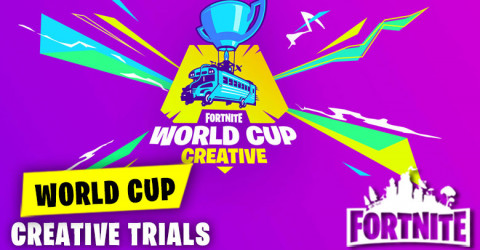 World Cup Creative Trails