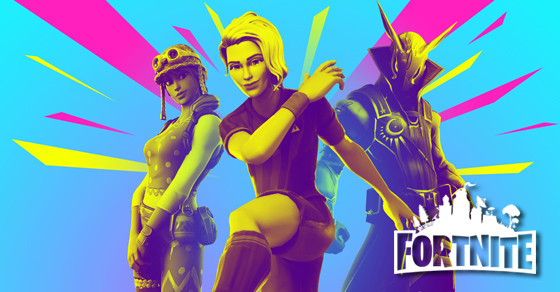 Event License Agreement Update | Fortnite - zilliongamer
