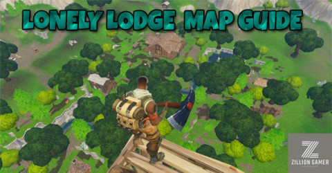 Lonely lodge