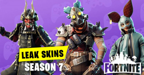 Bad News for fans of Battle Royale Skins